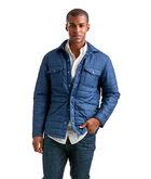 Nylon Shirt Jacket