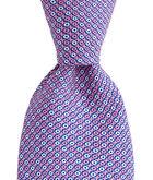 XOXO Printed Tie