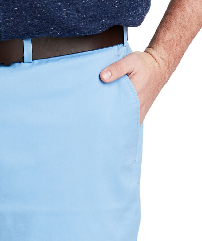 Big & Tall 11 Inch Stretch Breaker Shorts