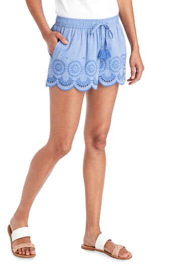 0ea0cb08e Shorts, Pants, and Leggings for Women at vineyard vines
