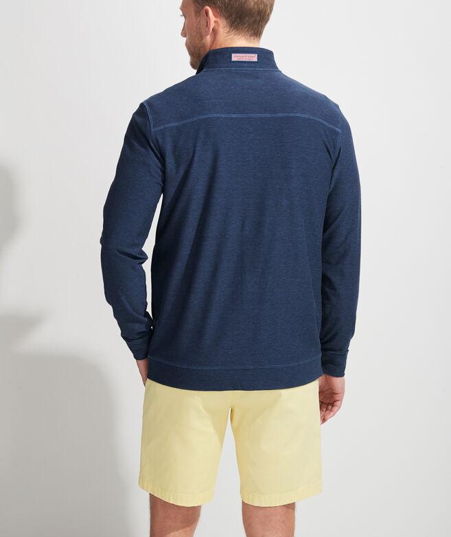 Edgartown Lightweight Snap Placket Shep Shirt