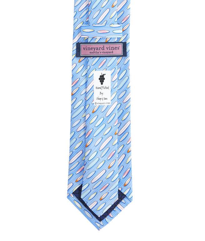 Surfboard Tie