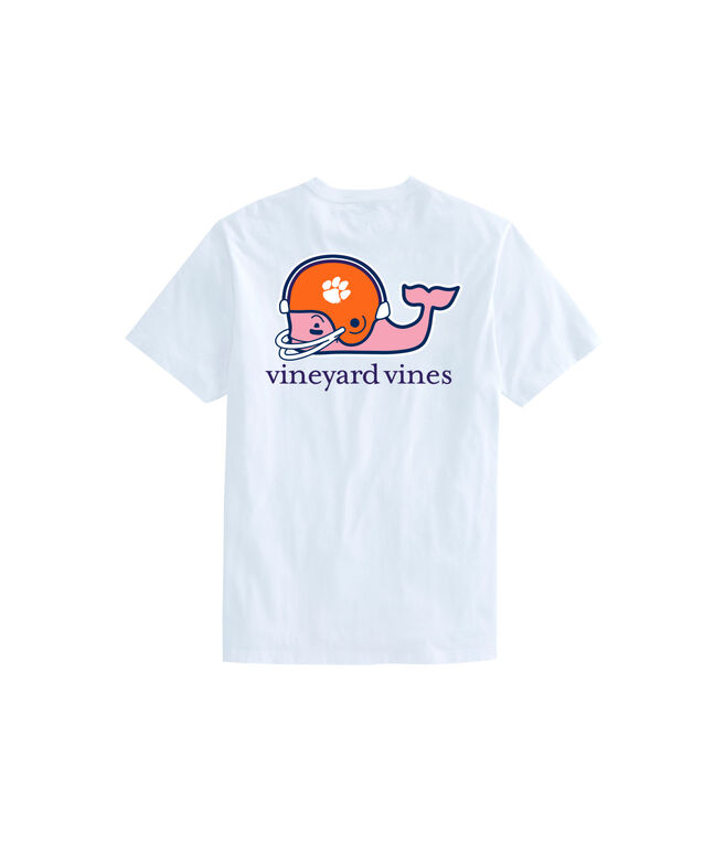 Adult Clemson Tigers T-Shirt