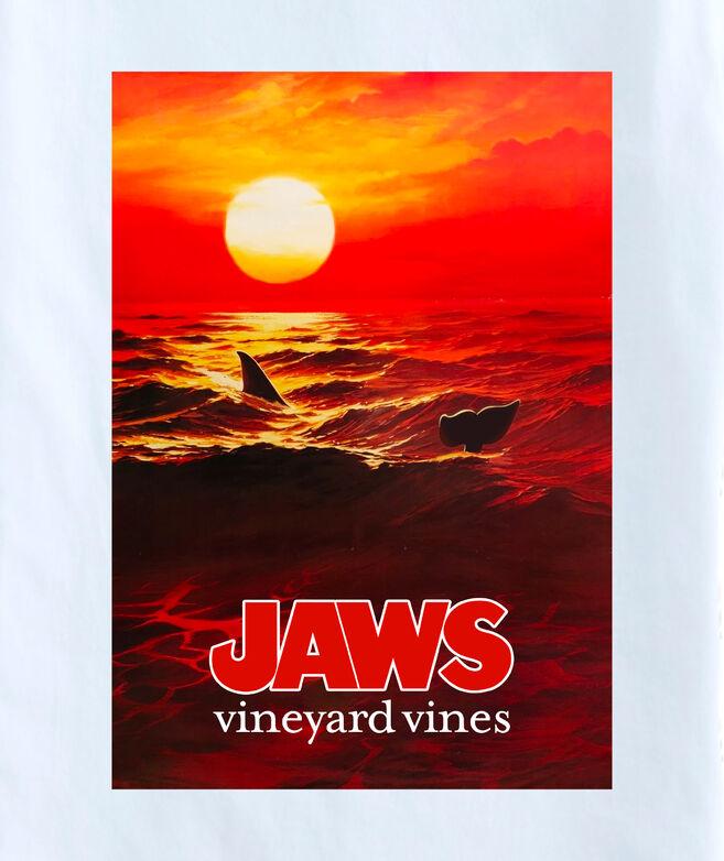 Kids' vineyard vines x JAWS Get Out Of The Water Short-Sleeve Tee