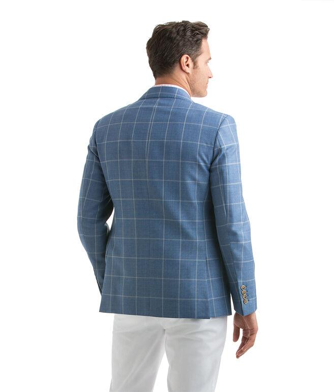 Ormond Check Sportcoat
