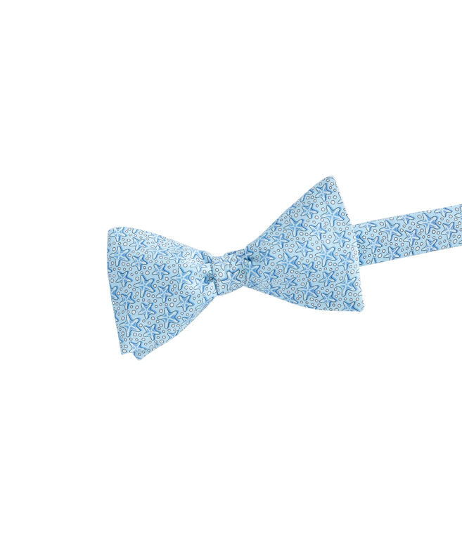 20th Anniversary Starfish Bow Tie