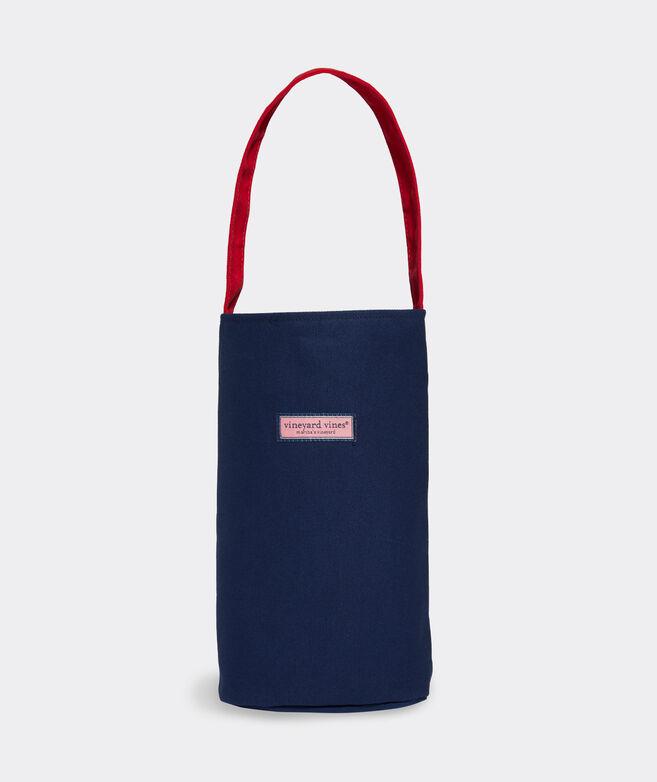 Double Wine Tote Bag
