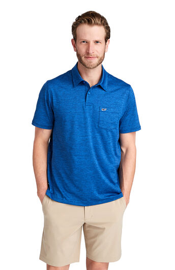 b78d1b6f2c Polo Shirts and Long Sleeve Polos for Men at vineyard vines