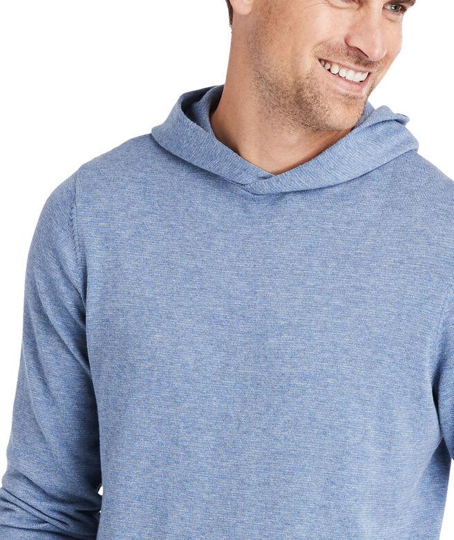 Old Wharf Sweater Hoodie