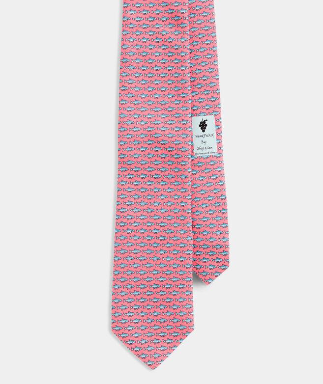 Bonefish Tie