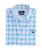 Outhaul Plaid Harbor Shirt