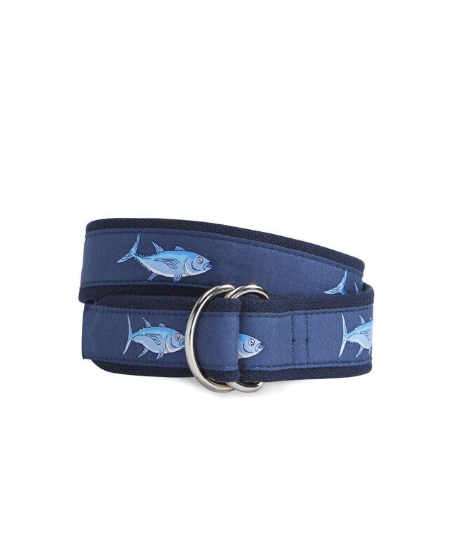 Tuna Icon D-Ring Belt