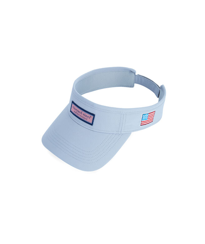 Low Profile Logo Box Visor
