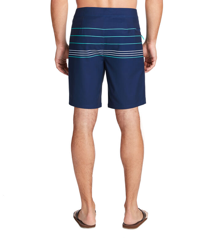 Smith Hill Stripe Board Shorts