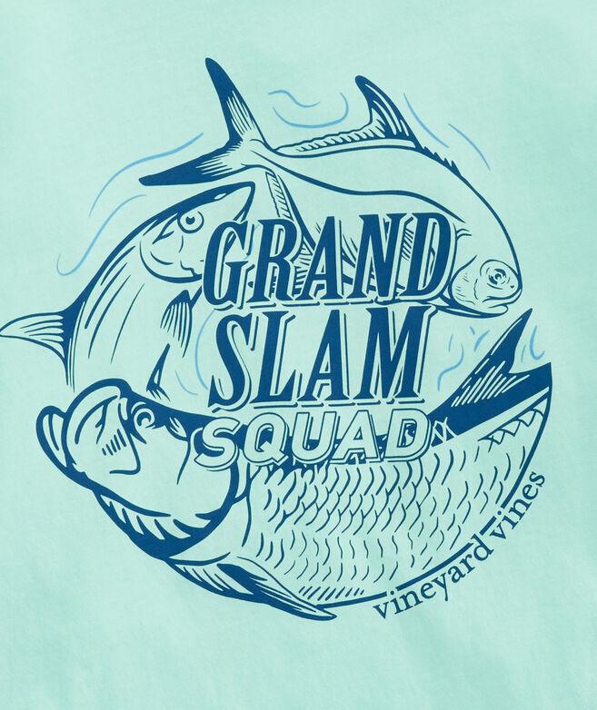 Grand Slam Squad Long-Sleeve Tee