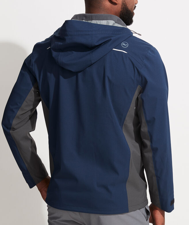 Nor'easter Rain Shell Jacket