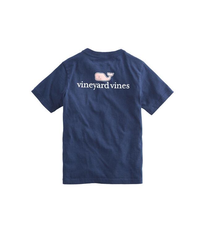 Kids VV Logo Graphic T-Shirt
