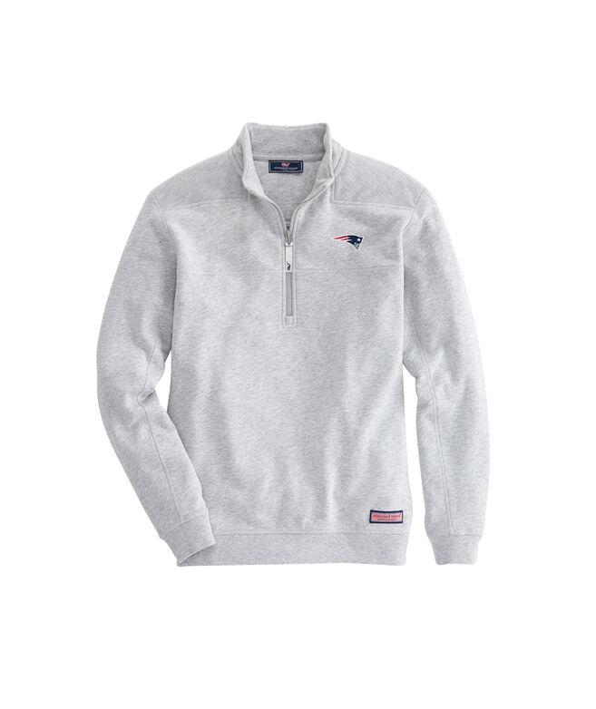 New England Patriots Men's Shep Shirt