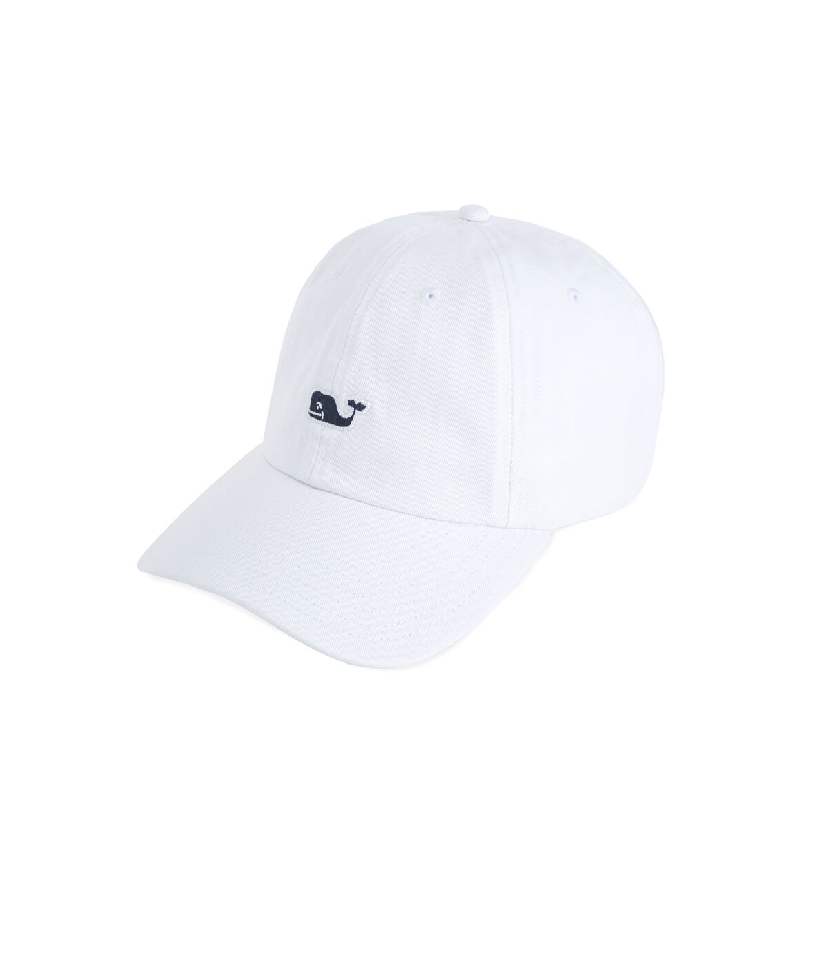 1e6919fe4fc3f Whale Logo Baseball Hat. Zoom In