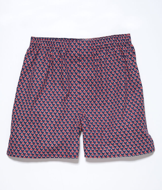 Boston Red Sox Boxers