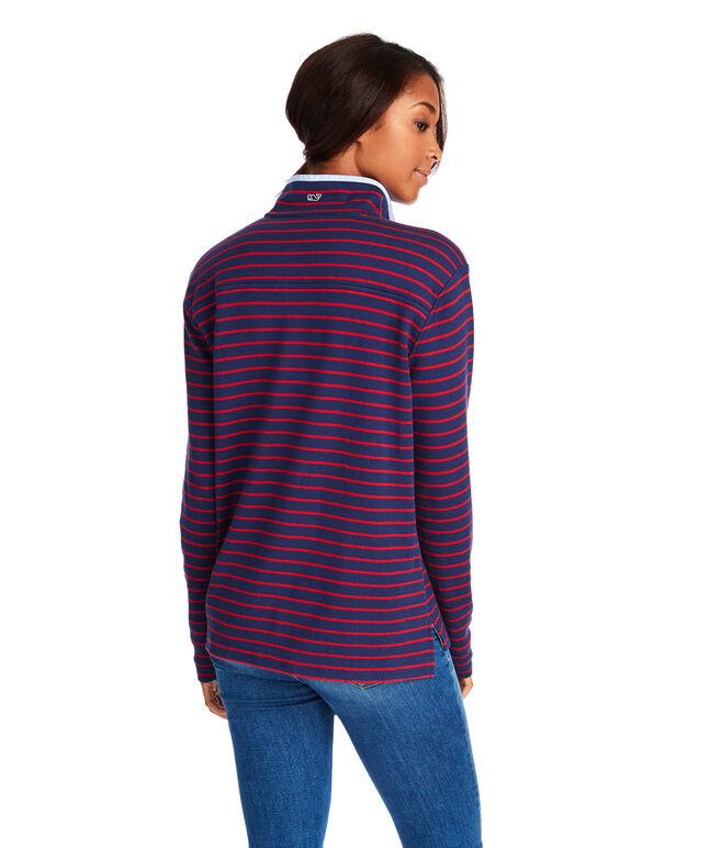 Button-Up Shep Shirt