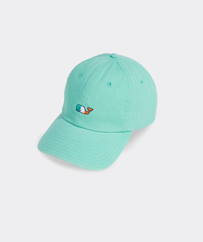 Irish Flag Classic Baseball Hat