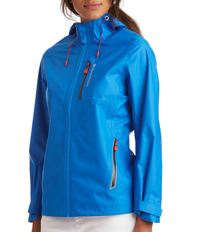 Womens Harbor Shell Jacket