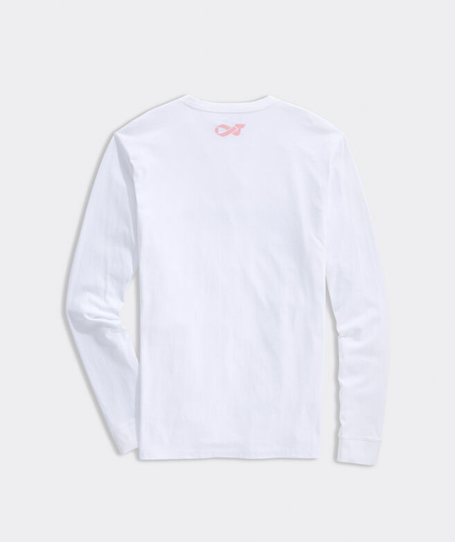 Adult Limited-Edition Every Day Should Feel This Pink Long-Sleeve Tee