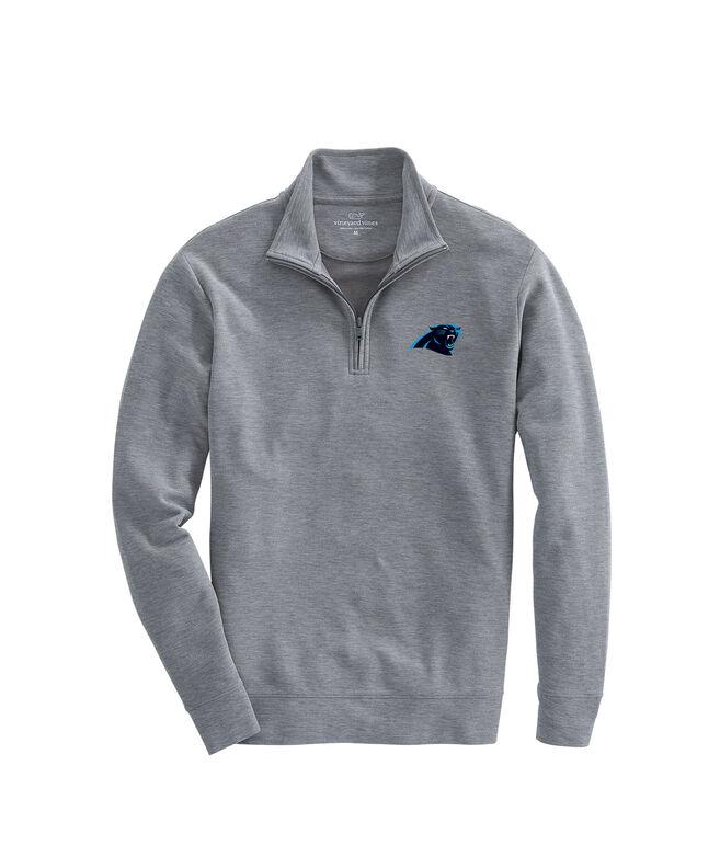 Carolina Panthers Saltwater 1/4-Zip