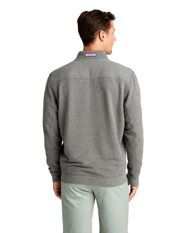 Collegiate Shep Shirt