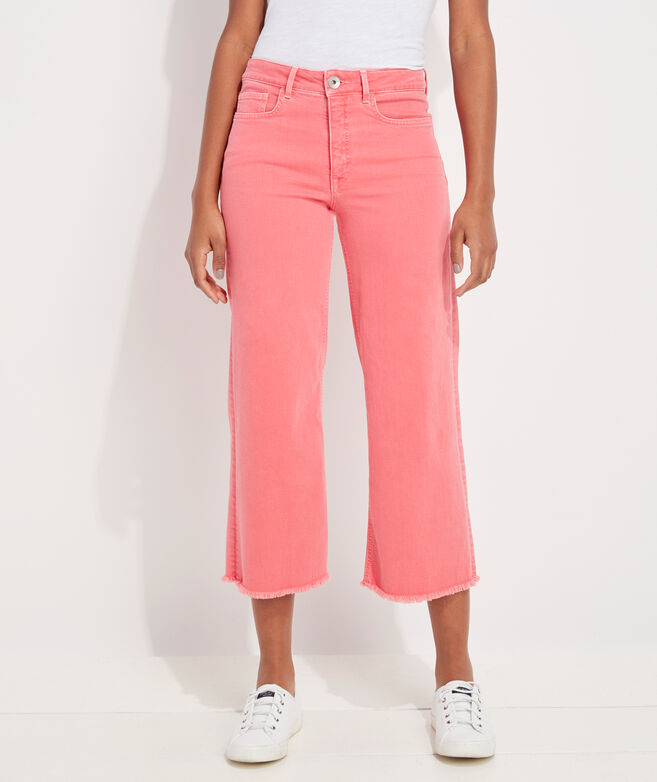 Wide Leg Jamie High-Rise Jeans