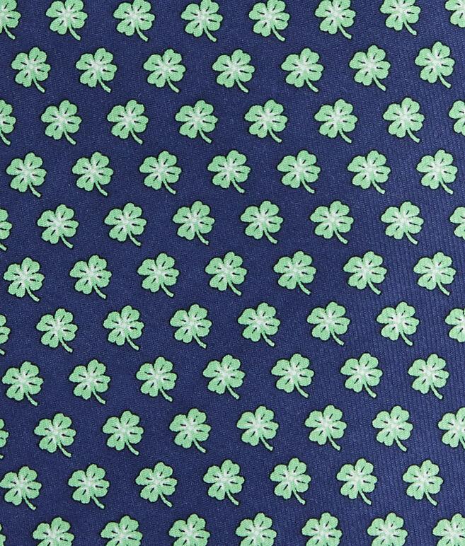Luck of the Irish Tie