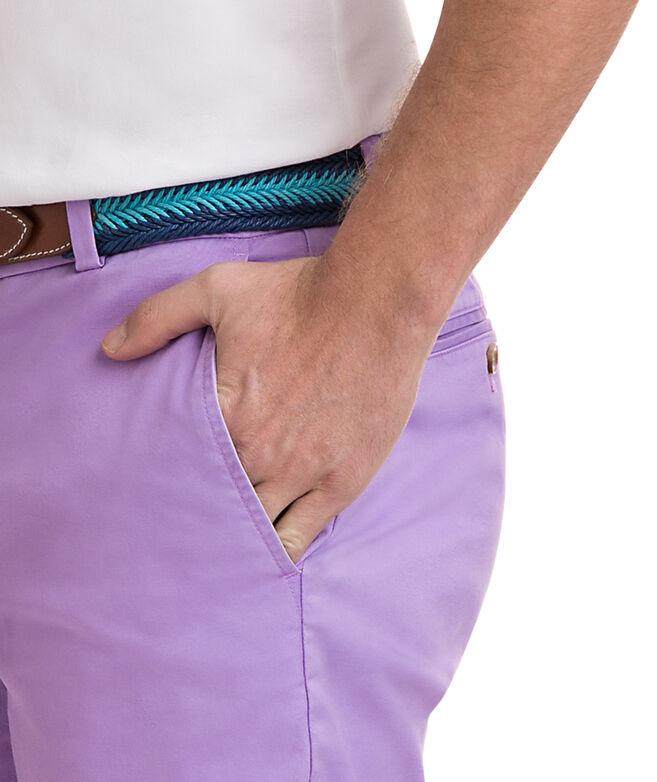 OUTLET Men's 9 Inch Stretch Breaker Shorts