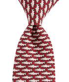 Steelhead Tie