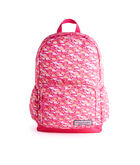 Girls Camo Whales Backpack