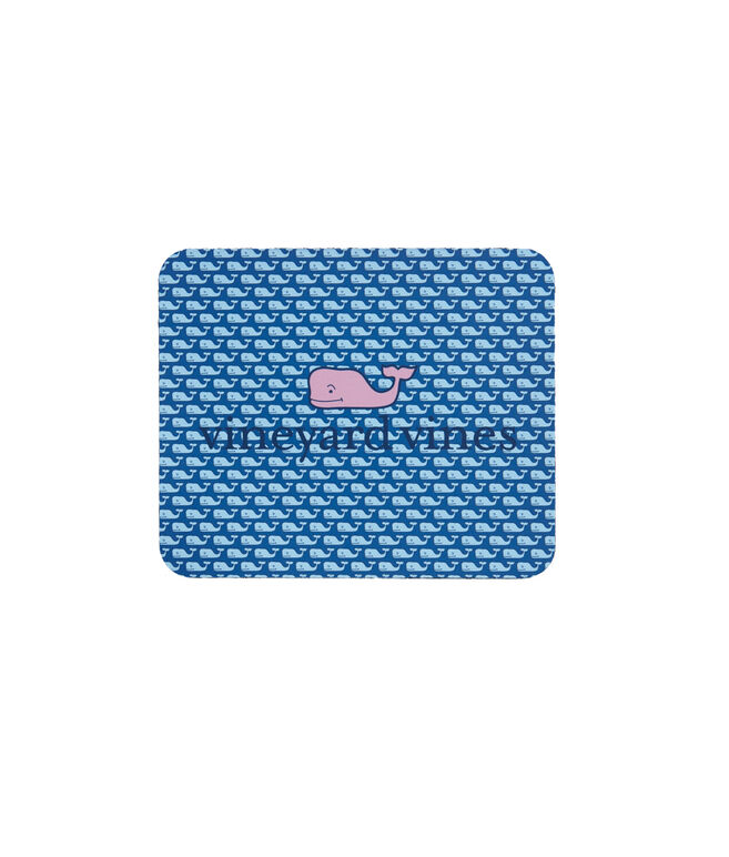 Vineyard Whale Mouse Pad