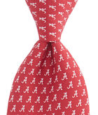 University of Alabama Tie