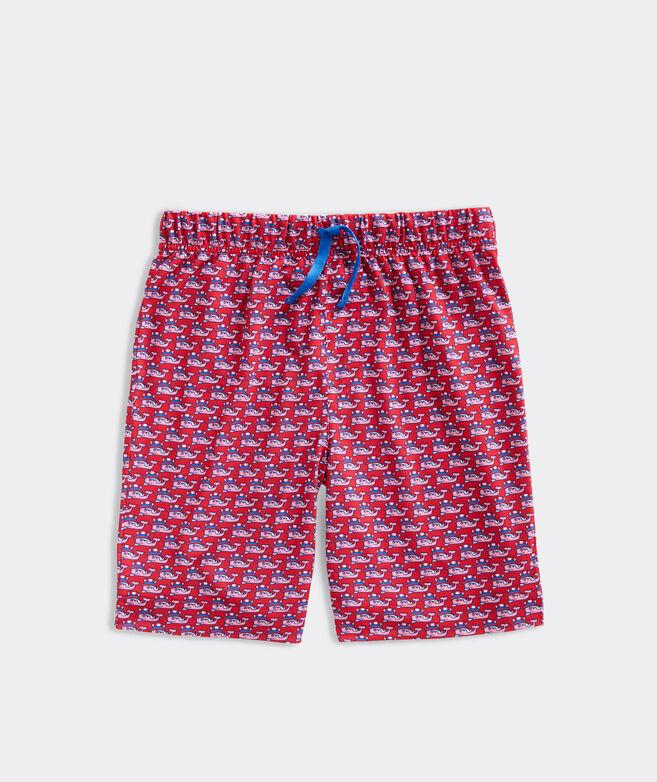 Boys' Poly Knit Lounge Shorts