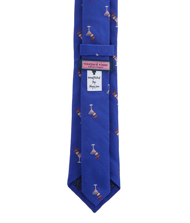 Partini Kennedy Tie