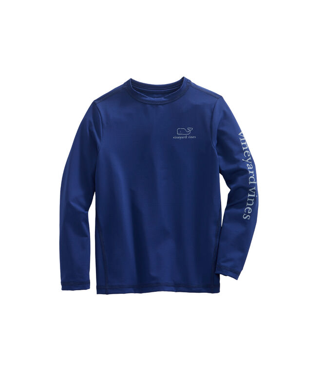 Boys Rash Guard