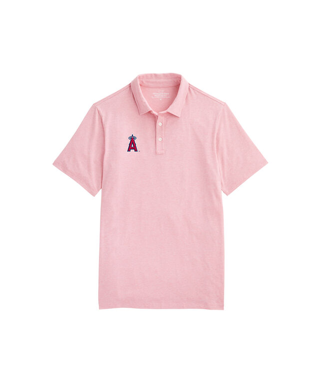 Los Angeles Angels Edgartown Polo