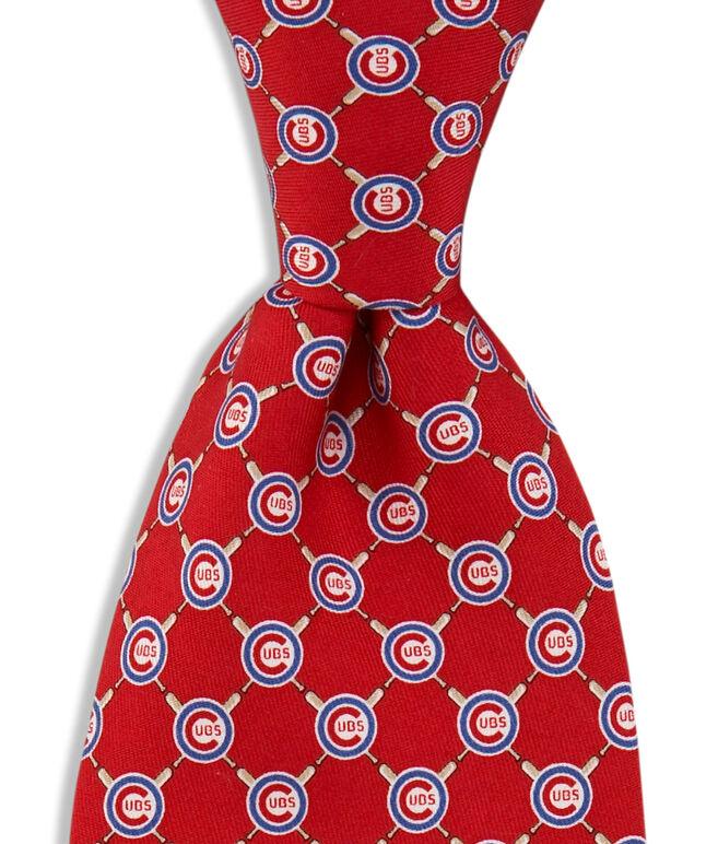 Chicago Cubs Tie