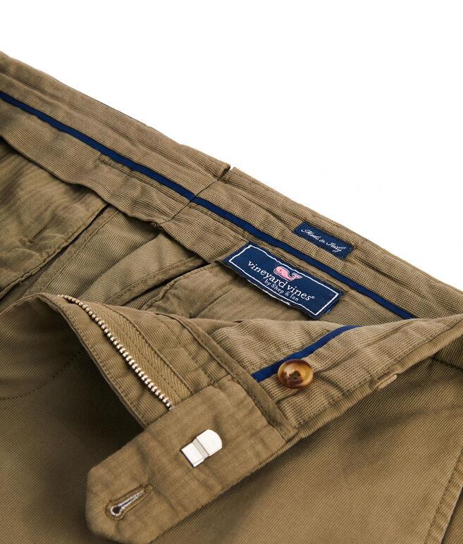 Bedford Cord Greenwich Pants