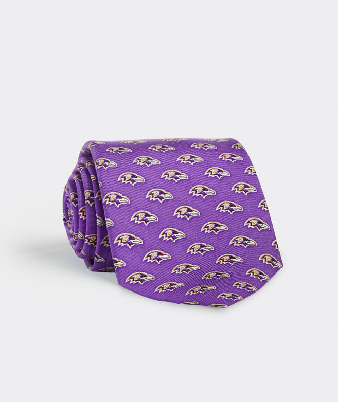 Baltimore Ravens Tie