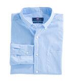 Swordfish Stripe Classic Murray Shirt