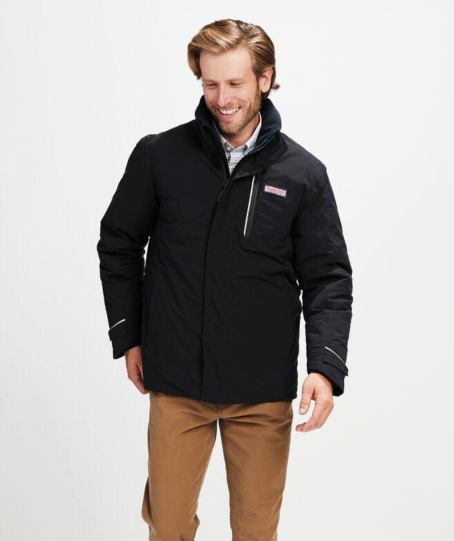 Nor'easter Down Jacket