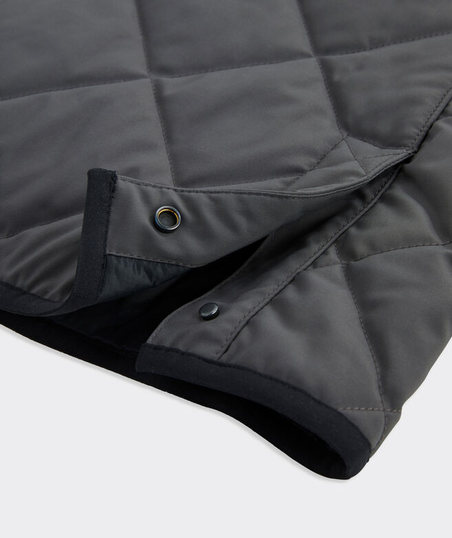 Big & Tall Dorset Quilted Vest