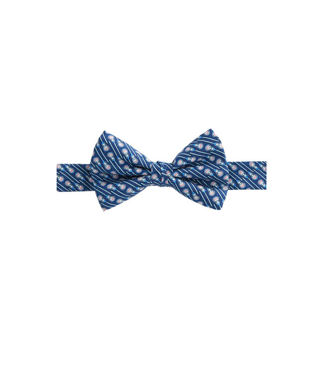 Boys Lacrosse Bow Tie