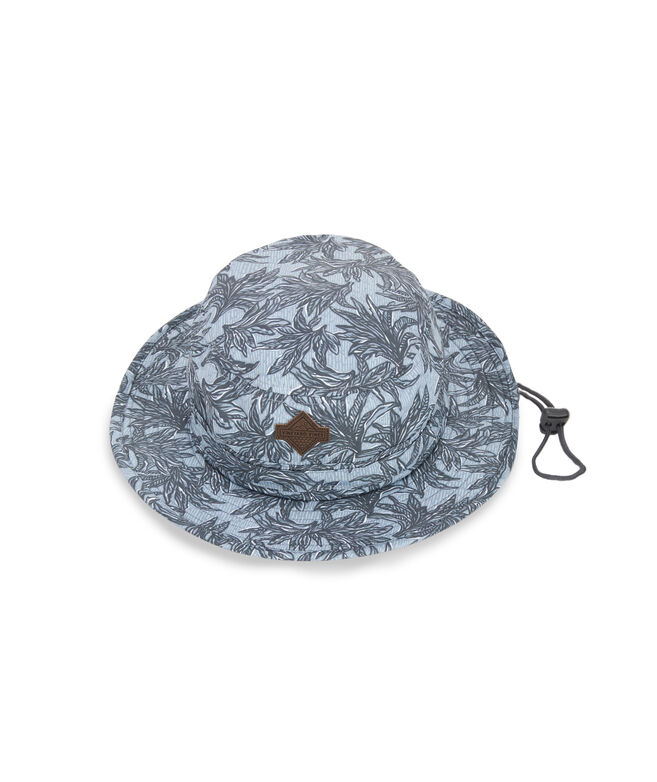 Printed Performance Sunhat