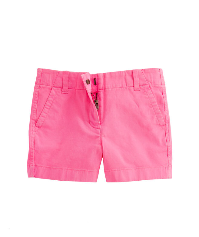 OUTLET Girls' Every Day Shorts